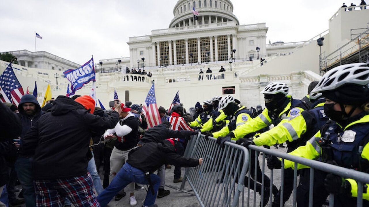 DC mayor orders 6 p.m. curfew after ...