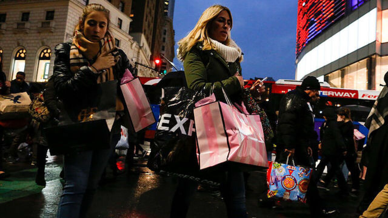 Black Friday 2017: Shopping guide to what retailers are open and when
