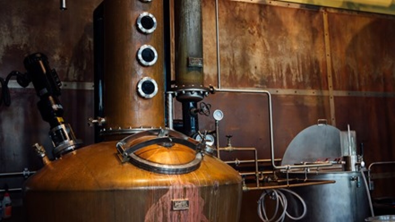 Coppercraft Distillery photo
