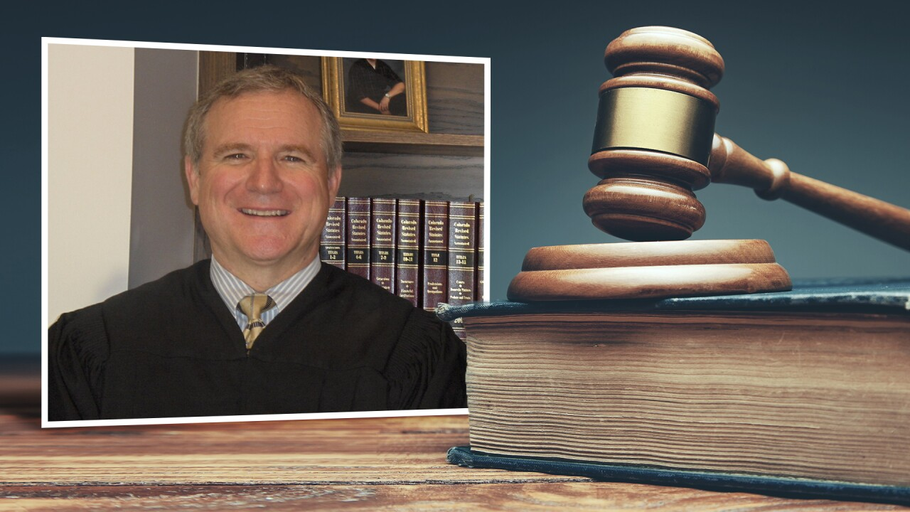 Miller Judge