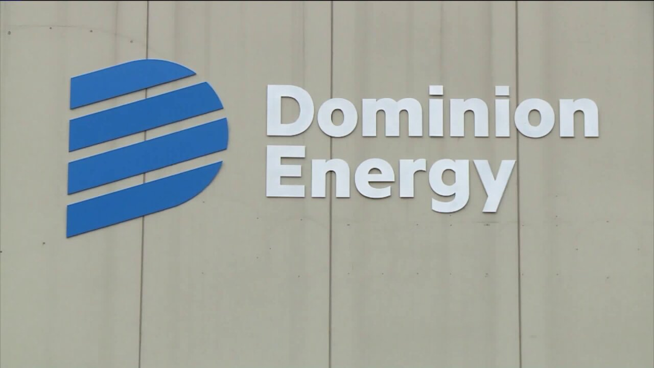 Dominion Energy mobilizes as Tropical Storm Michael impactsVirginia