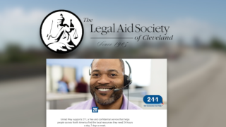 CLE eviction, unemployment issues addressed during Legal Aid phone bank