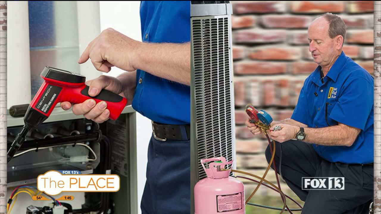 The importance of air conditioner maintenance
