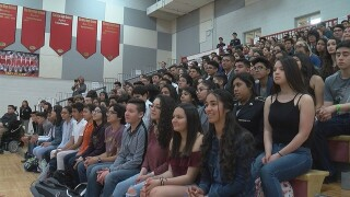 Rio Rico High School: An against all odds story to success