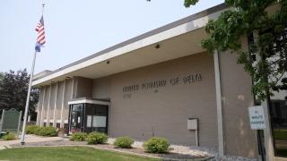 Delta Township Office
