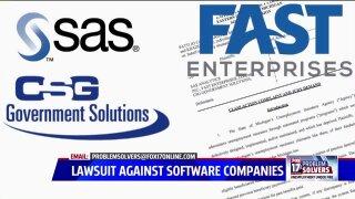 Software vendors face lawsuit for unemployment frauddebacle