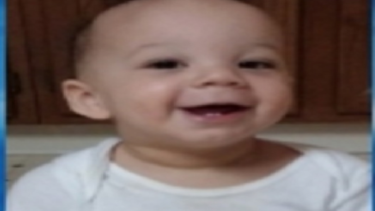 Police seeking missing 10-month-old