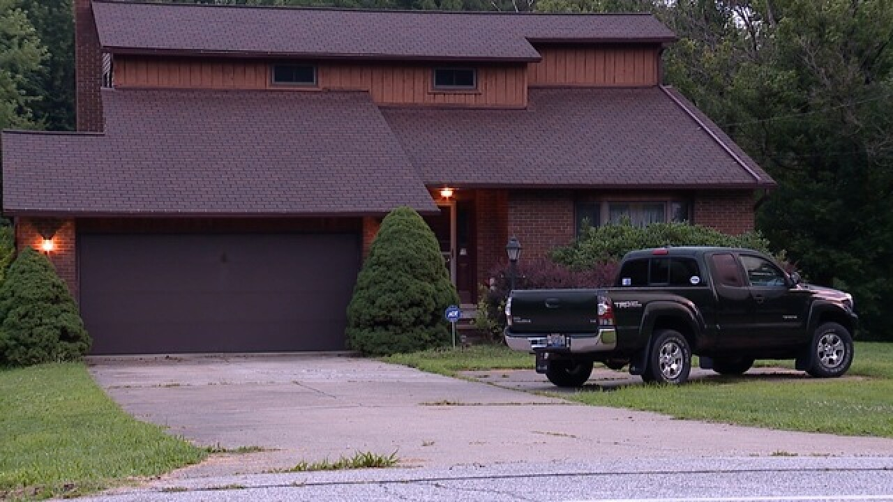 2 people found dead inside Willoughby Hills home