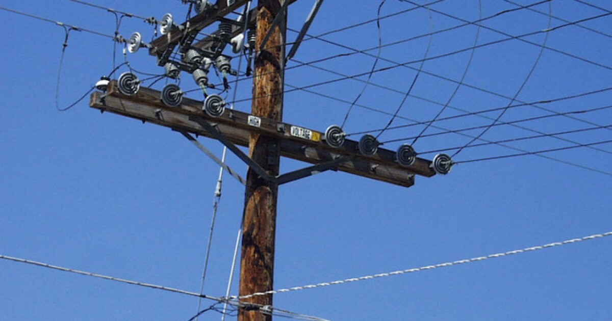 Thousands without power across SD County