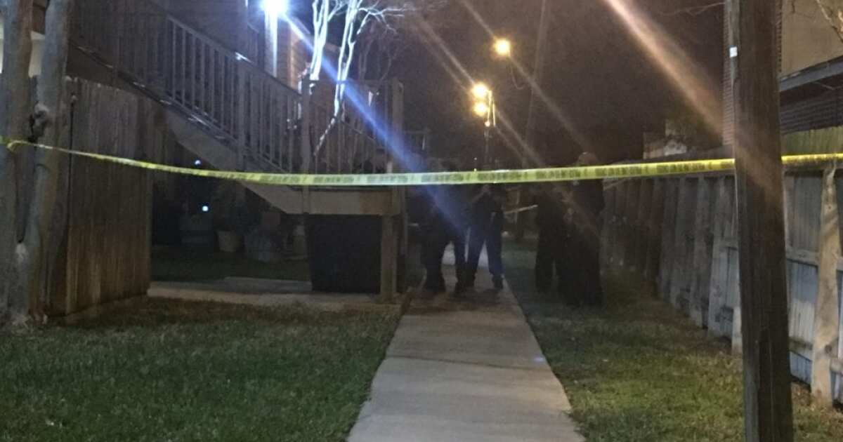 Suspected Burglar Shot And Killed At Southside Apartment Complex