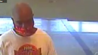 FBI investigating Commerce Bank robbery in Raytown