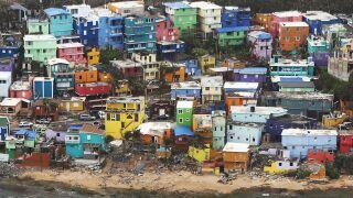 Puerto Rico admits Hurricane Maria's death toll may be 1,427 — far higher than original estimate, 64