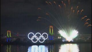 Report: IOC to postpone 2020 Tokyo Games