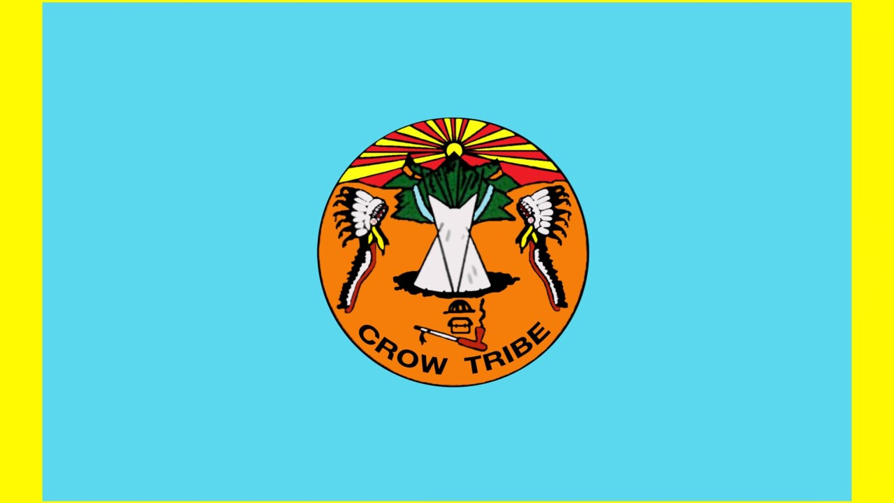 Crow Tribe starts police deparment