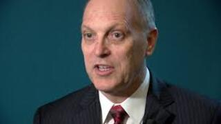 Republican U.S. Rep. Andy Biggs of Arizona will be the next chairman of the conservative House Freedom Caucus.