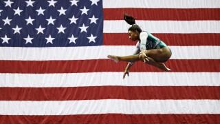 U.S. Gymnastics Championships 2019 - Day 2