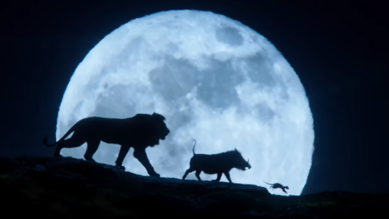 'The Lion King' official trailer is finally here and it will give you all the 'Hakuna Matata' feels