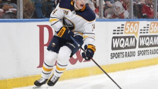 5 Observations: Sabres drop third straight game, fall to Predators 2-1