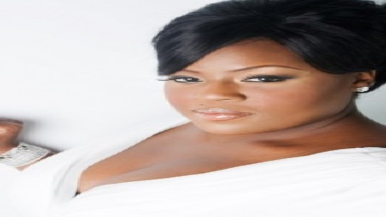 LaKisha Jones visits Lansing