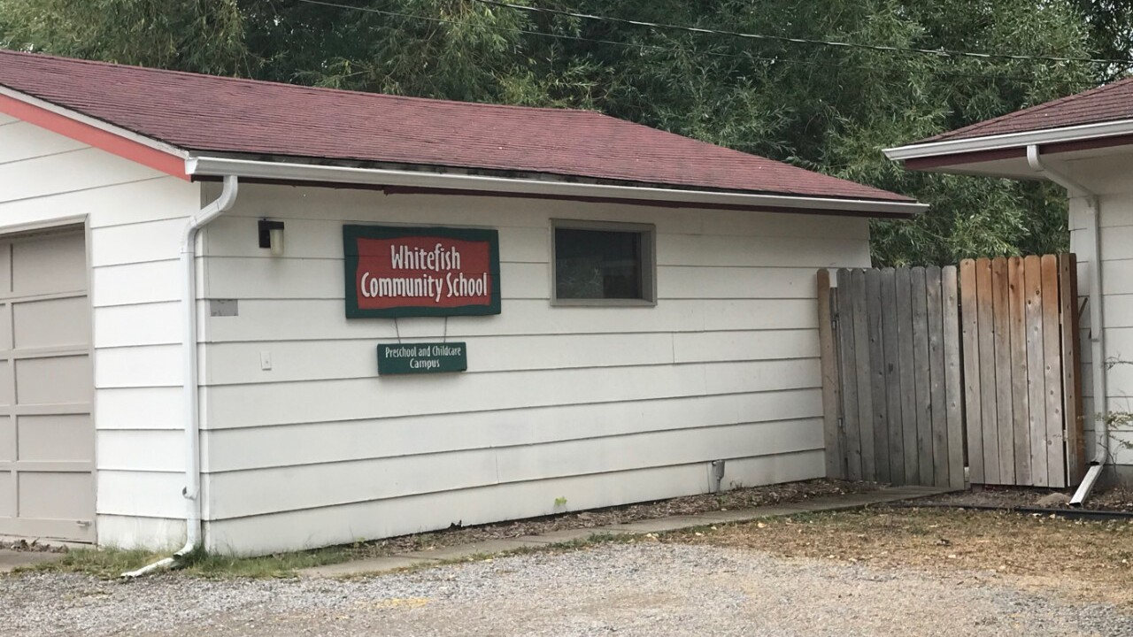 Whitefish Community School