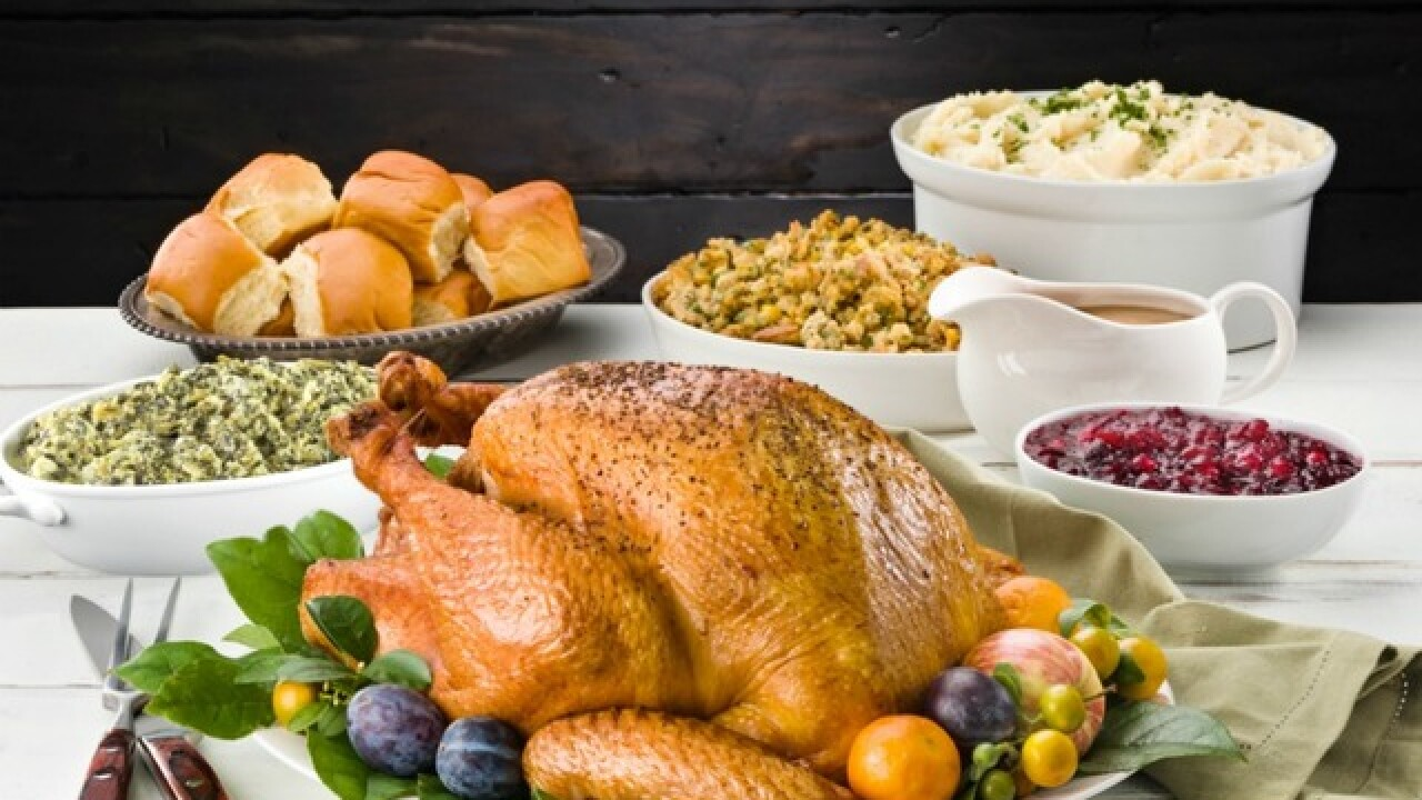 Food Safety Tips: How to safely cook your holiday turkey and avoid risk of salmonella