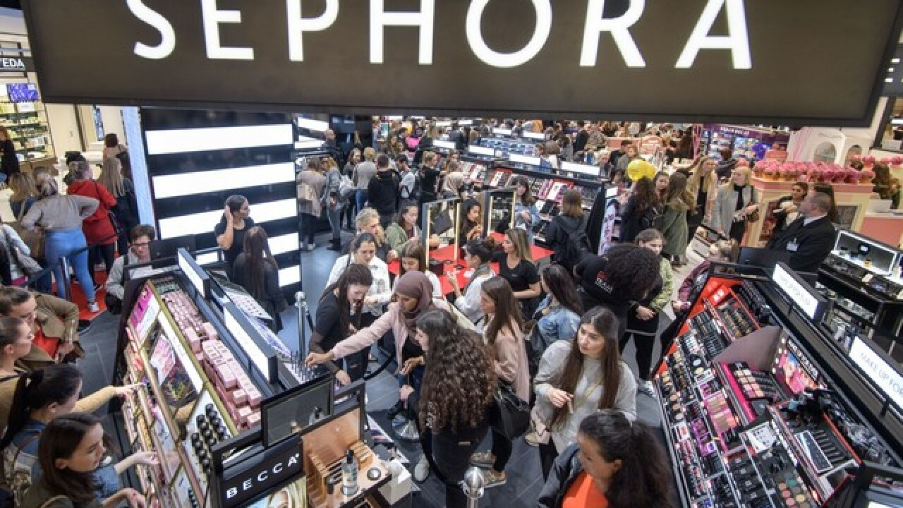 Don't miss Sephora's VIB Rouge Sale
