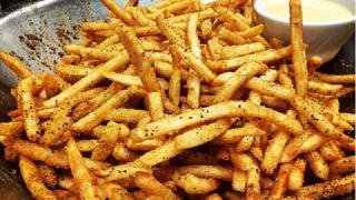 HopCat changing name of famous Crack Fries, says name clashes with company's inclusiveness