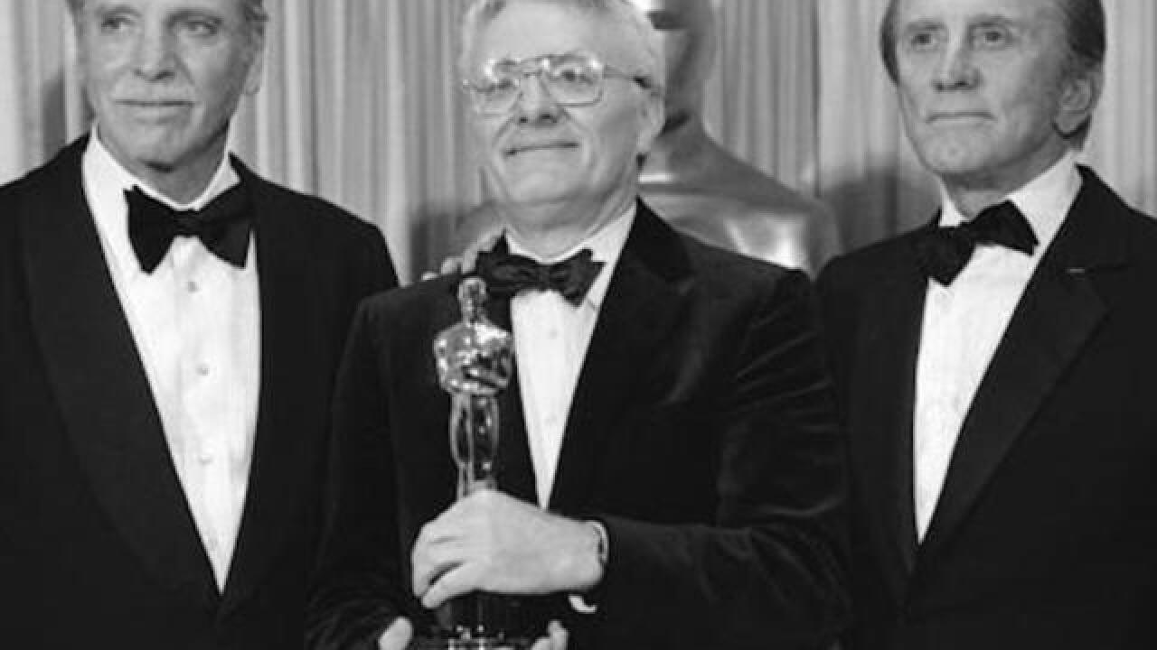 Agent says playwright Peter Shaffer dies at 90