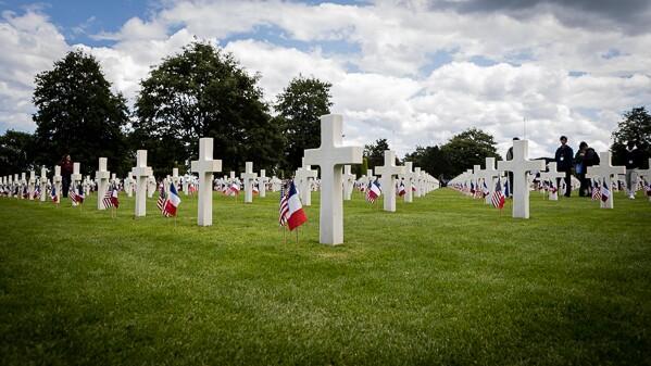 McCarthy D-Day 7