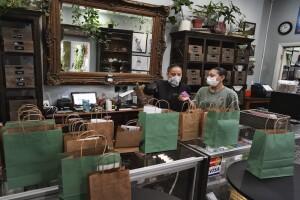 4/20 uncertainty: Marijuana industry tested in virus crisis