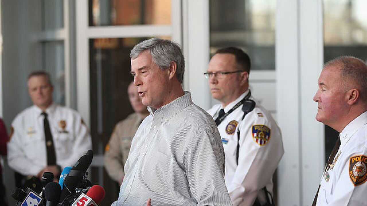 Missouri prosecutor who didn't charge officer in Michael Brown killing likely defeated in primary
