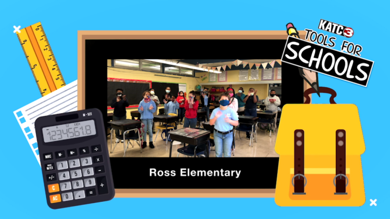 Tools for Schools - Ross Elementary.png