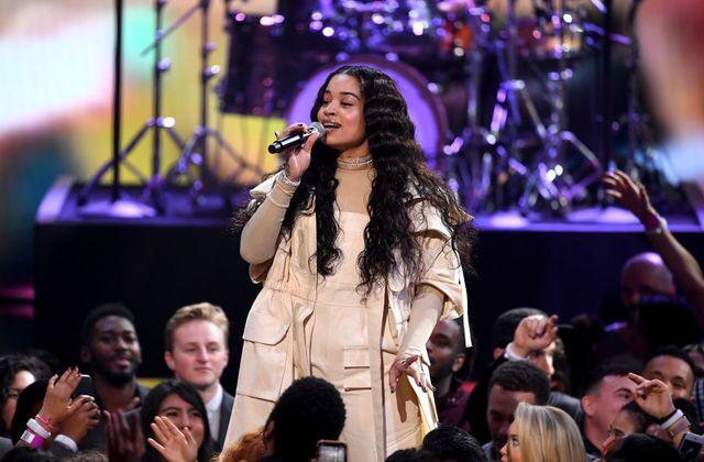 Photos 2018 American Music Awards