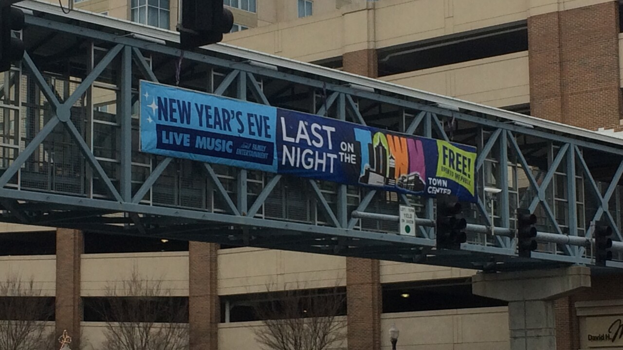 Virginia Beach Police preparing for New Year's Eve celebrations