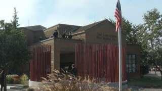 San Luis Obispo City Fire Department hosts 9/11 memorial service