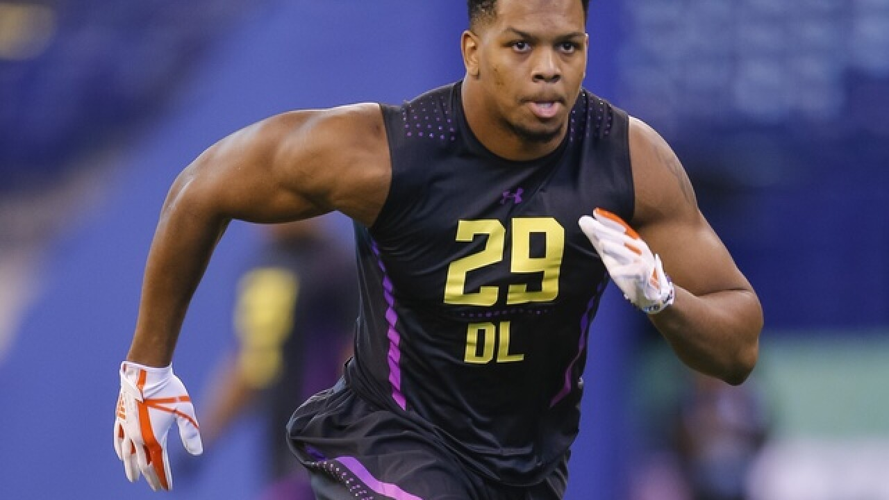 NFL Draft Primer: Packers, Badgers and local picks to watch
