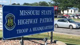 MSHP sign