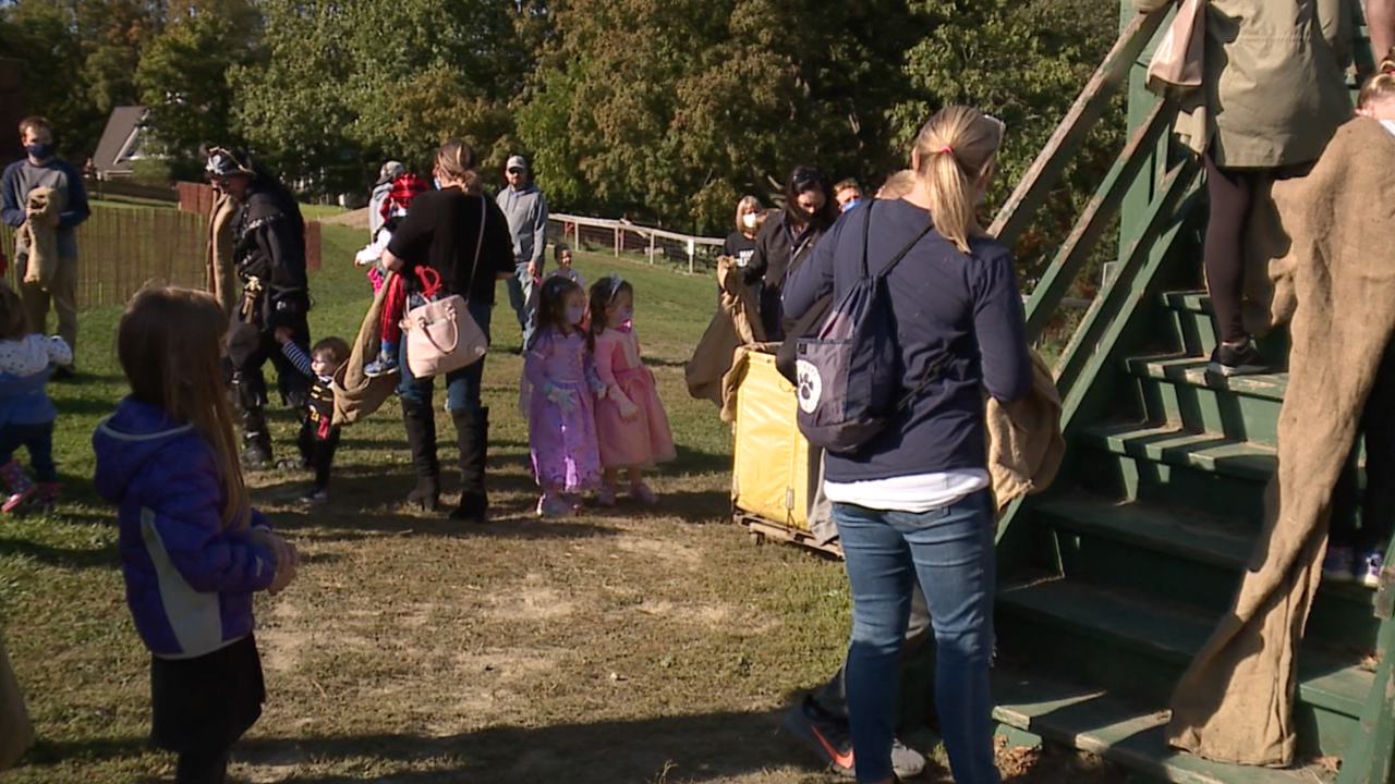 Mapleside Farms kicking off fall season with new COVID-19 restrictions