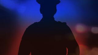 Police: Driver dead after trying to hit Mississippi officers