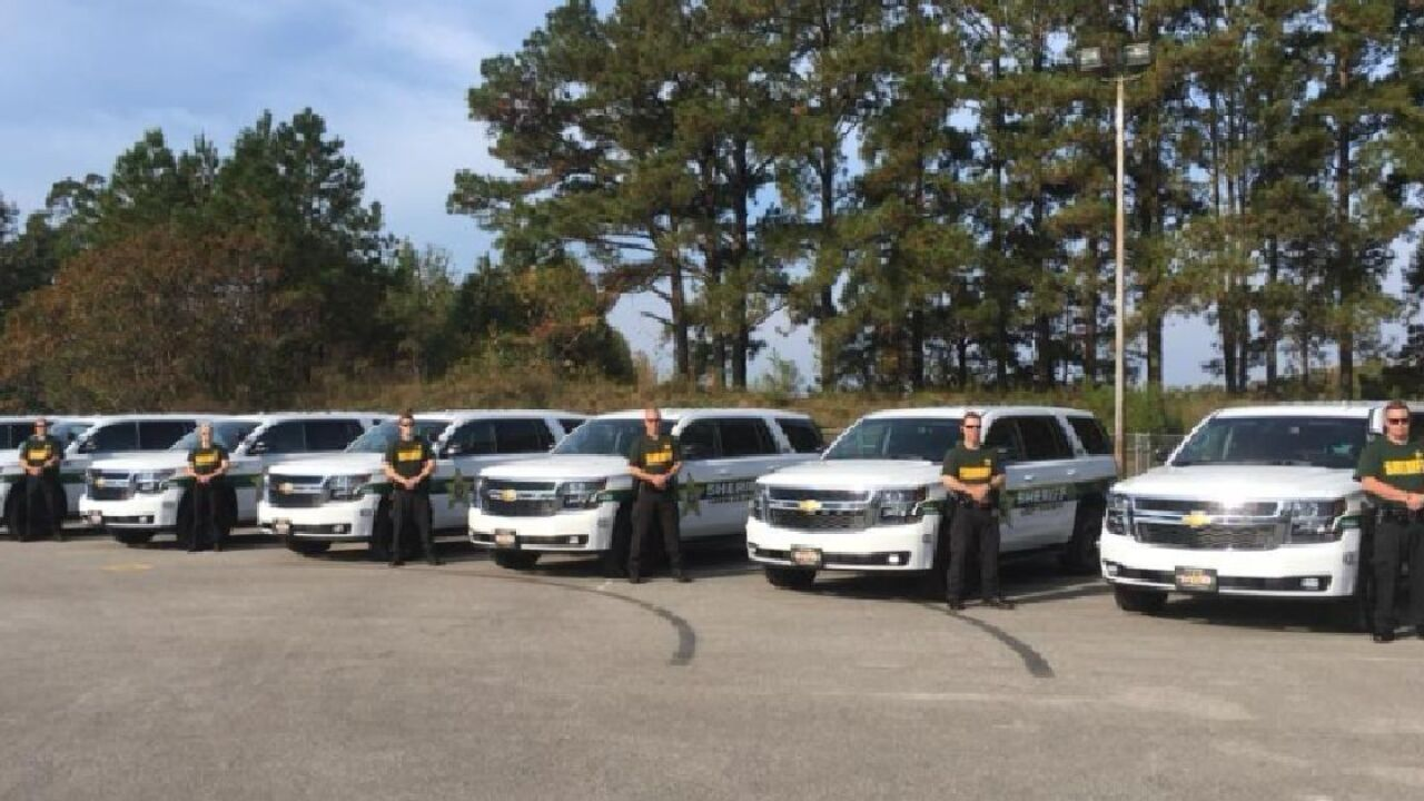 Leon County Sheriff's Office notes checks for driving violations