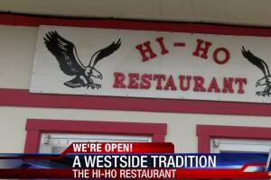 Hi-Ho Restaurant dishes up deliciousness for generations