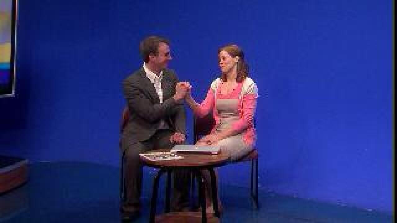 'Grace,' a Collaborative Theater Production