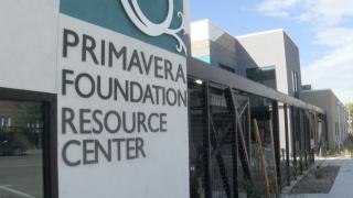Primavera Foundation Resource Center