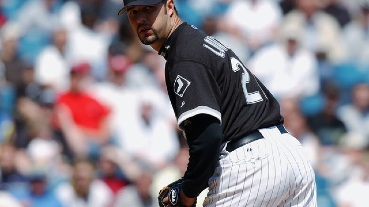 Ex-MLB pitcher Esteban Loaiza to appear in court