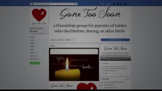 Missoula group offers support for parents who have lost a child