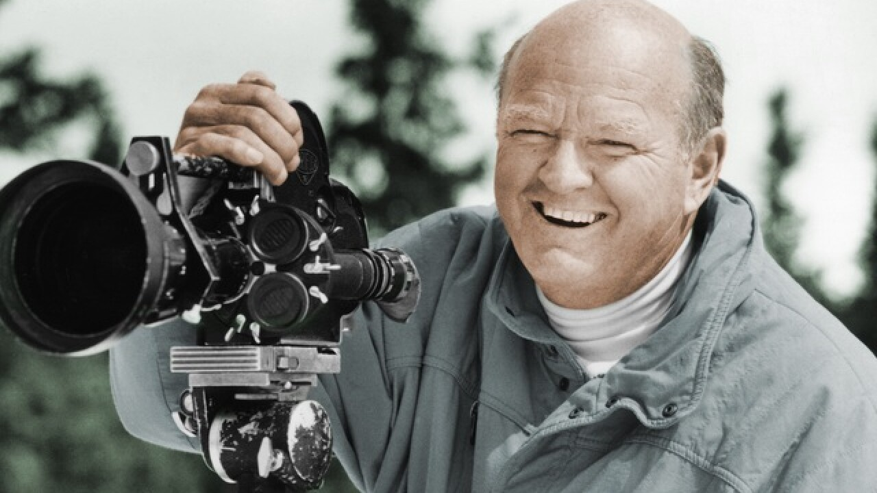 Ski icon, pioneering filmmaker Warren Miller dead at 93