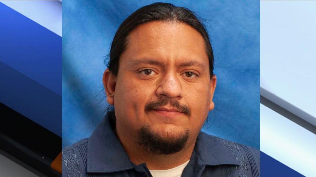Carlos Garcia, City of Phoenix, District 8