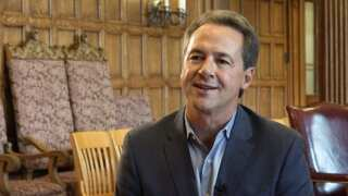 Governor Bullock signs Hanna's Act into law