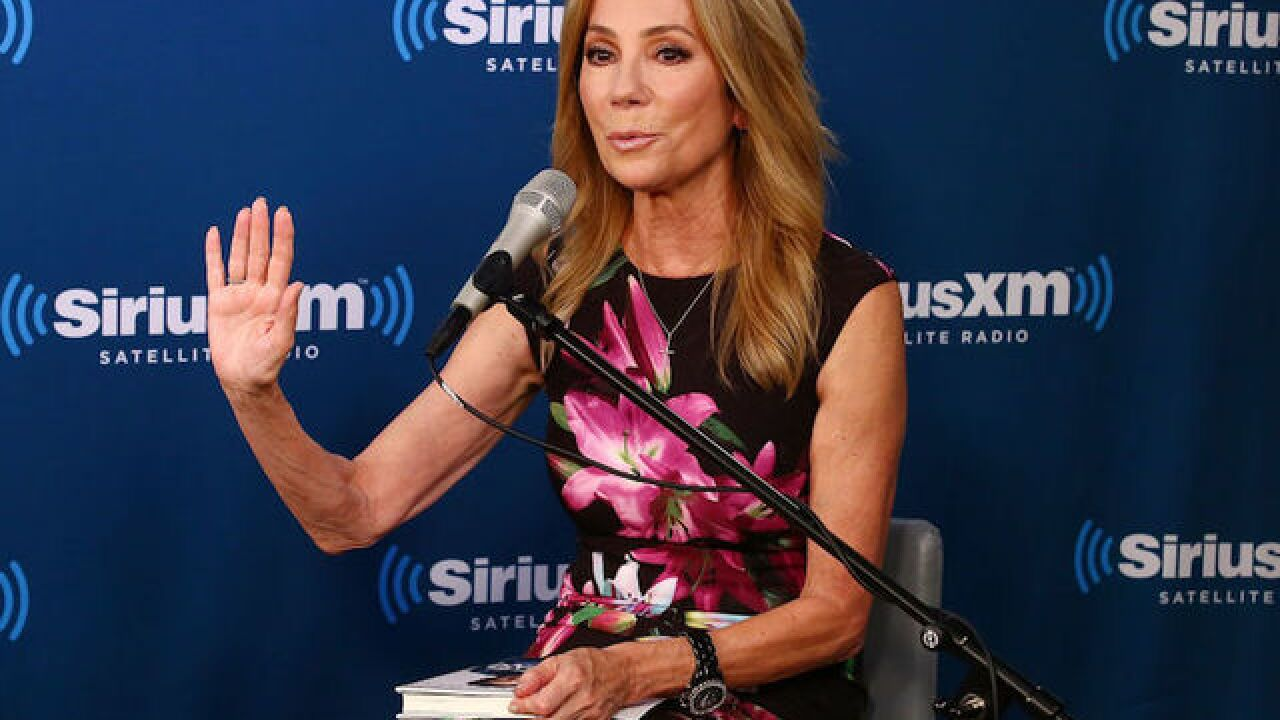 Kathie Lee Gifford is leaving 'Today'