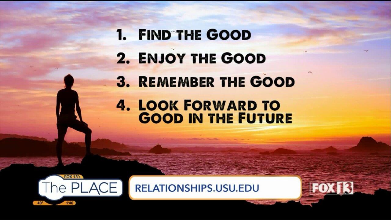 Four Free Ways to Enjoy LifeMore